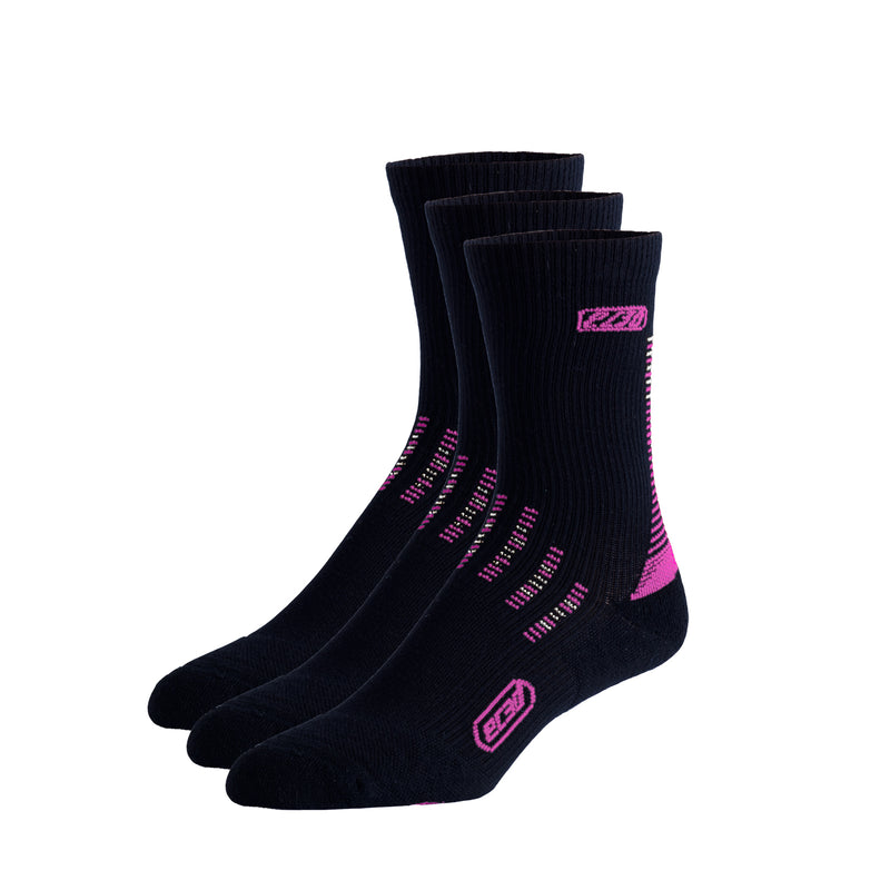 Compression Crew Socks BHOT (3 pairs)