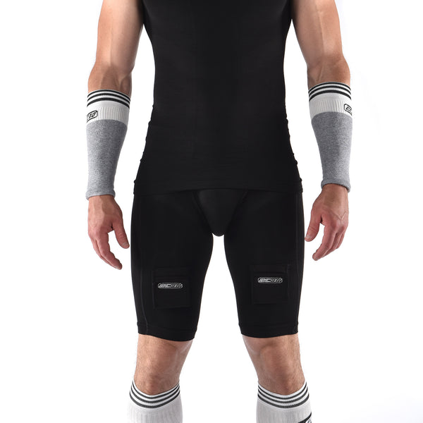 Cut Resistant Compression Hockey Arm Sleeve