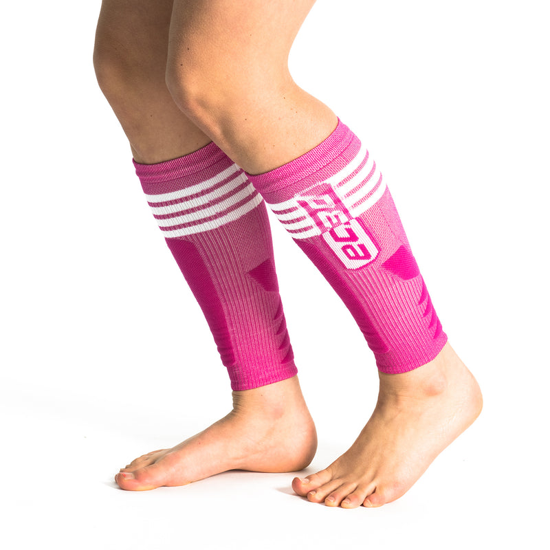 STRIKER Compression Calf Sleeves