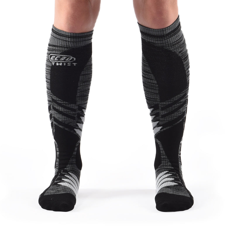 Twist Compression Socks