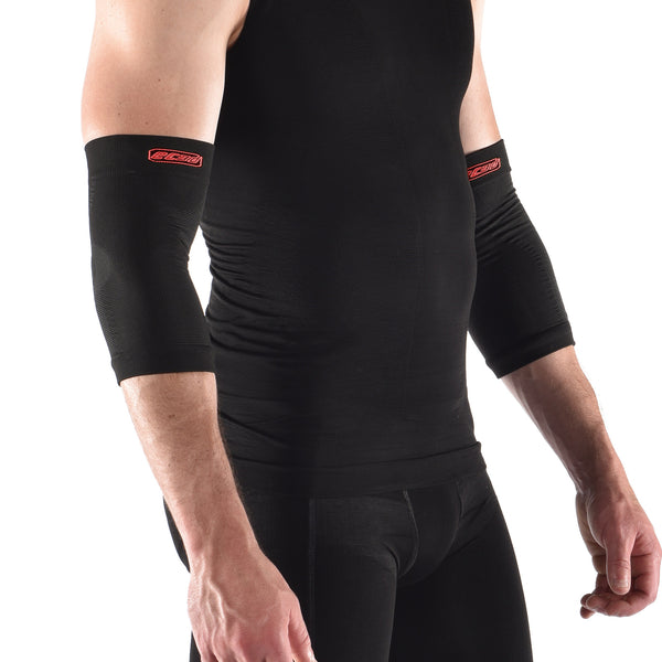 Compression Elbow Sleeve Medicated