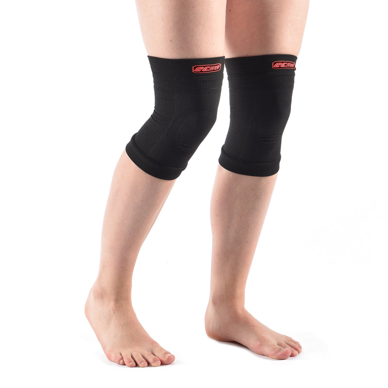 Compression Knee Sleeve Medicated