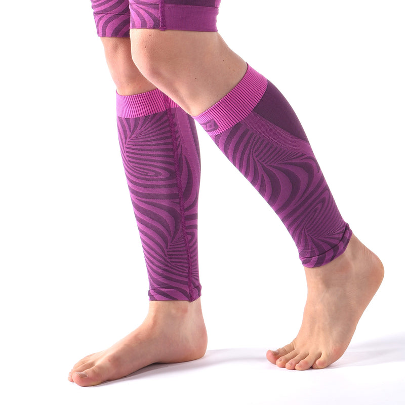 Dynamic Compression Calf Sleeves
