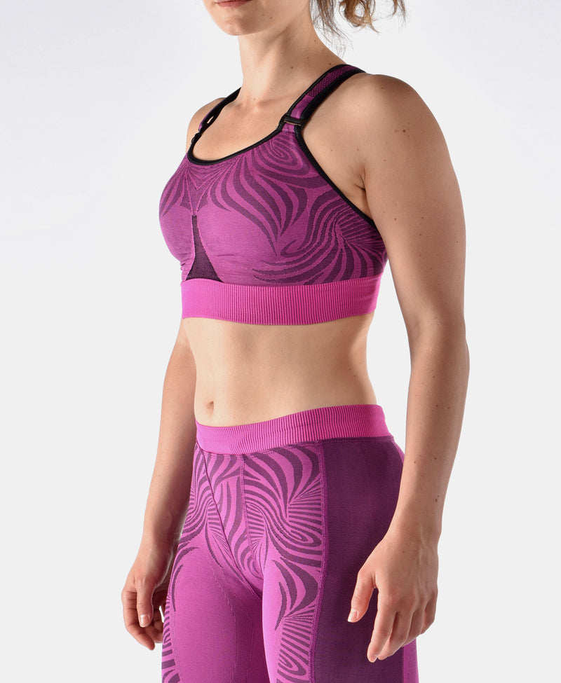 Dynamic Compression Sports bra