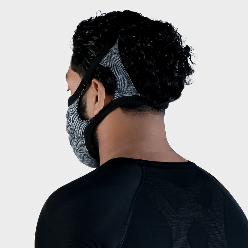 3D PRO Sport Mask, washable and reusable