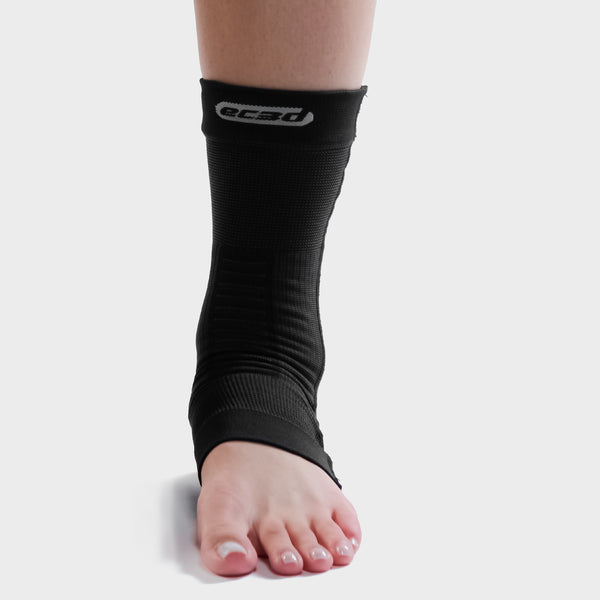 SportsMed Compression Ankle Support