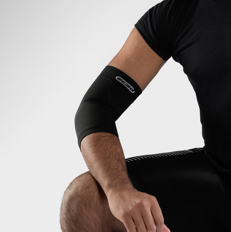 SportsMed Compression Elbow Sleeve