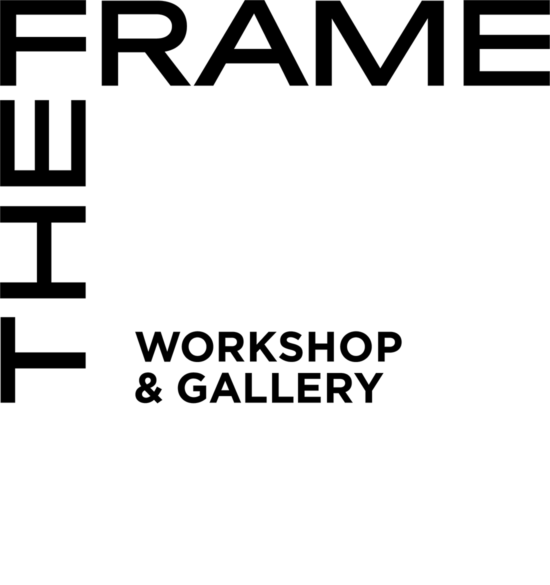 The Frame Workshop & Gallery