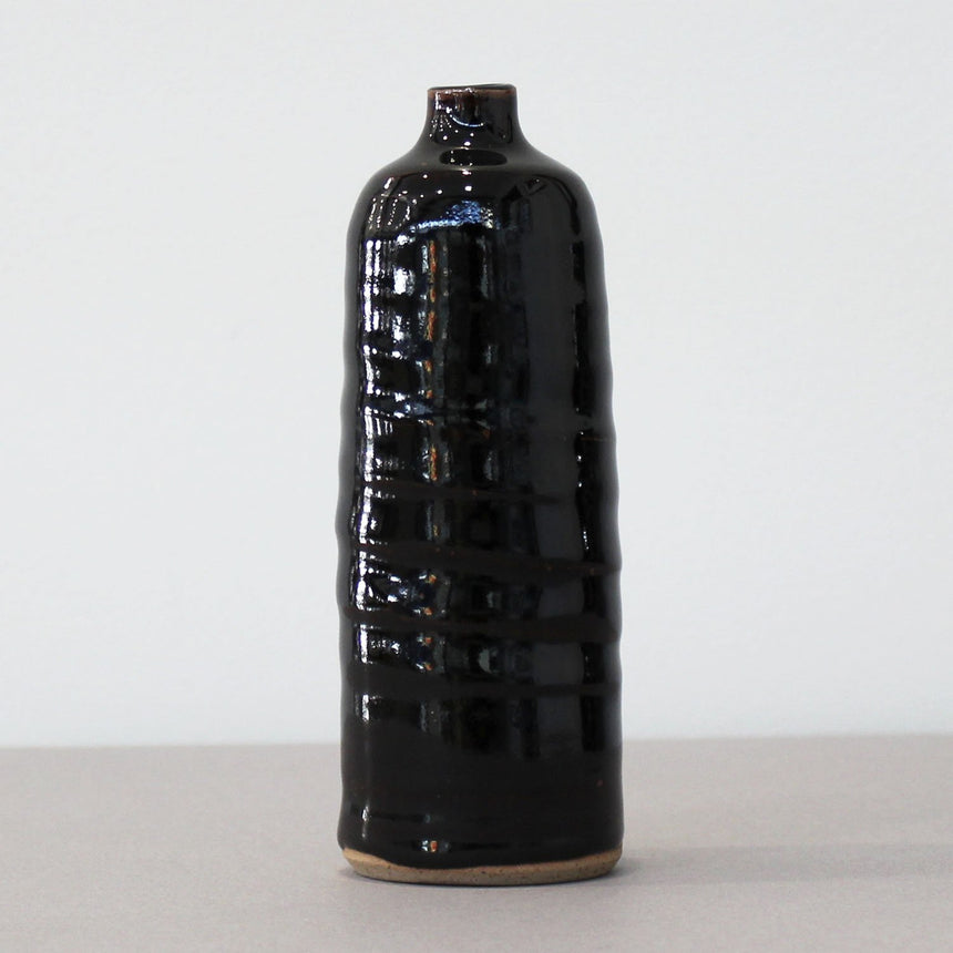 Vase Black Series No. 39