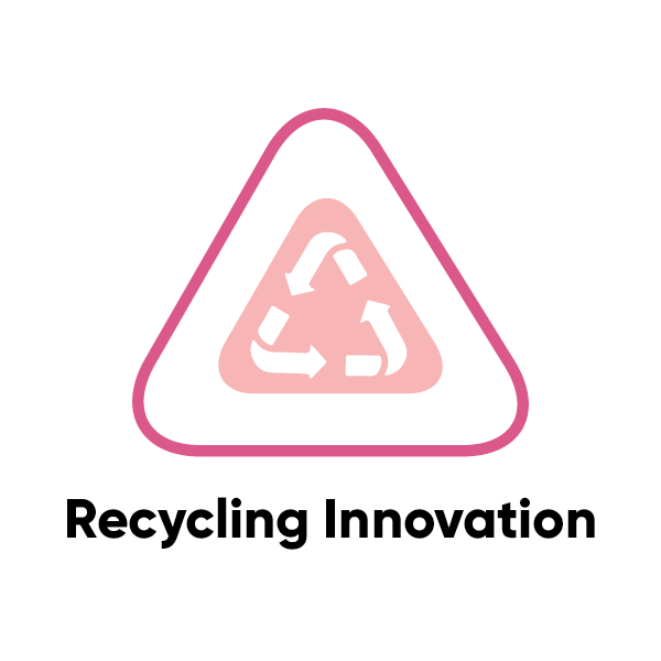 Recycling Innovation icon