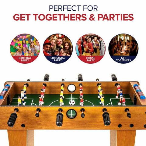 Best Football Table Game
