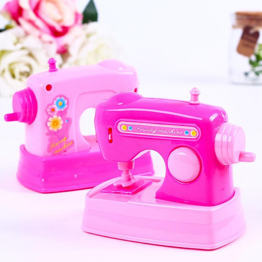 Sewing Machine Toy