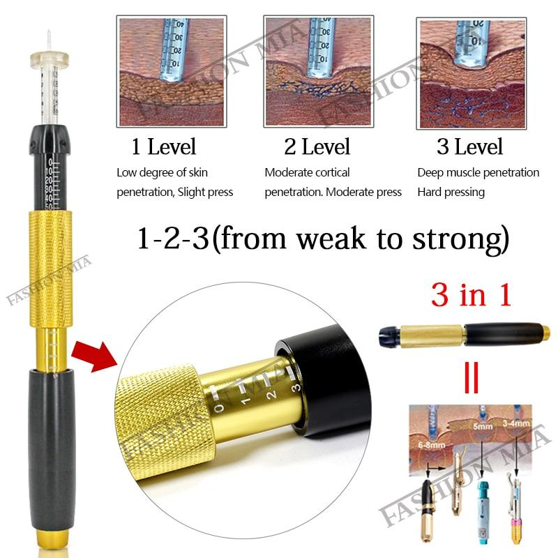 Professional Hyaluron Pen High Pressure