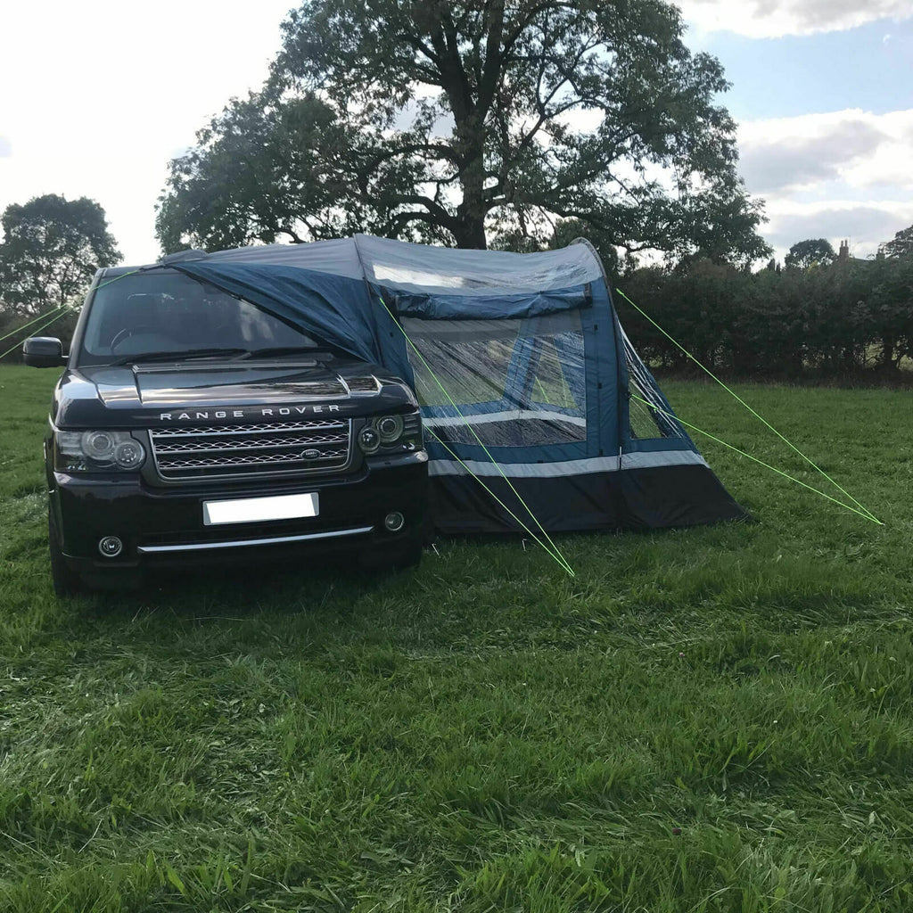 Royal Blockley Driveaway Camping Side Awning