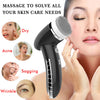 Image of Face Cleansing Brush