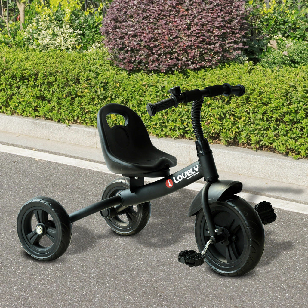 Tricycle for Kids 3 Wheels and safety
