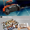Image of Real Time Remote Control Scouting Tank l HD Camera RC Tank
