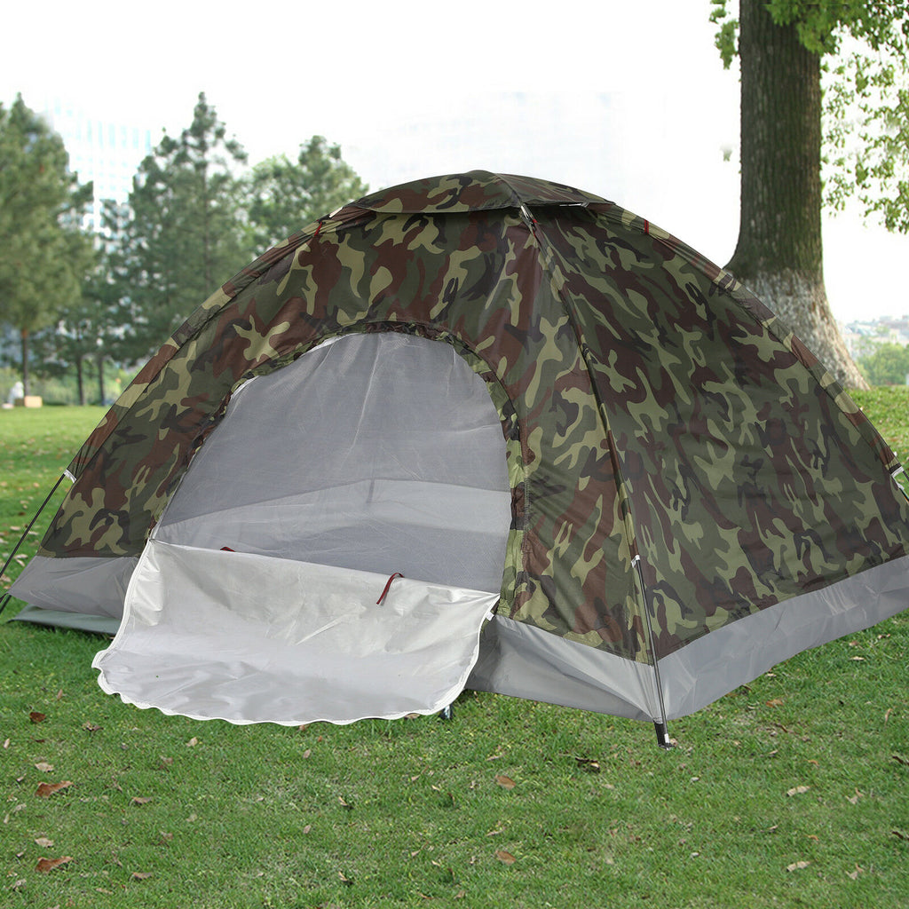 Lowcost Resistant 2 Person Waterproof Tent