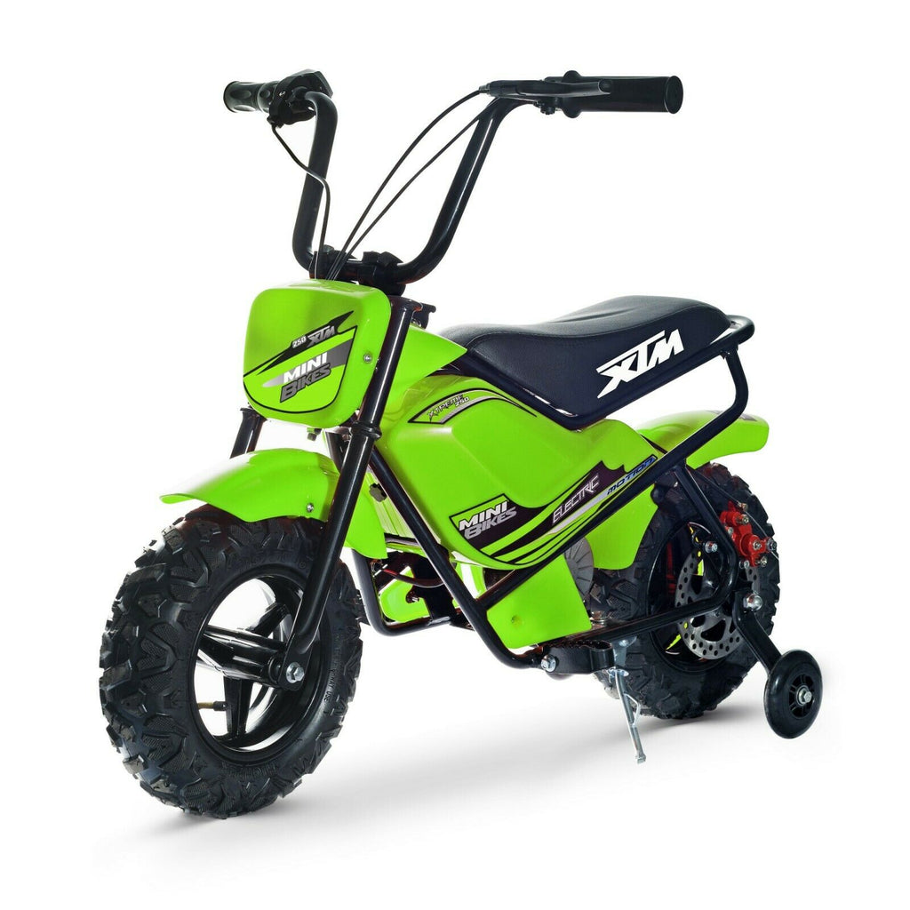50cc Petrol Mini Kids Dirt Motorbike