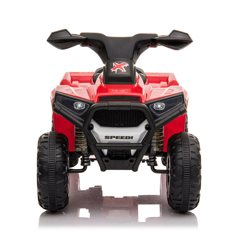 Kids Battery ATV Quad Bike