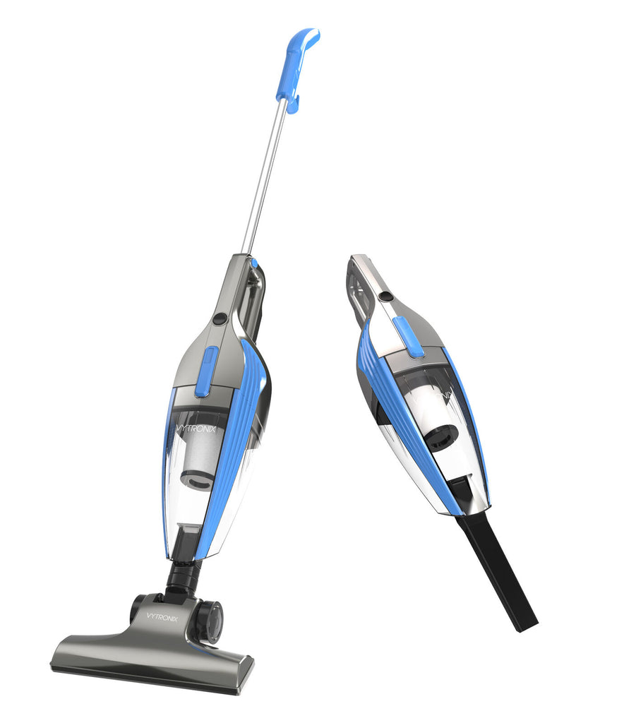 2 in 1 Stick Vacuum Cleaner 600W