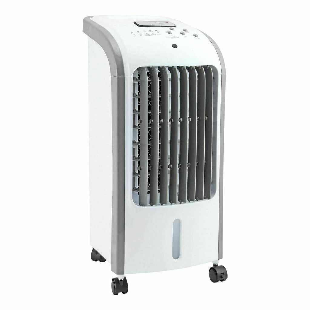 Portable Air Cooler Unit Ice Water Fan Humidifier