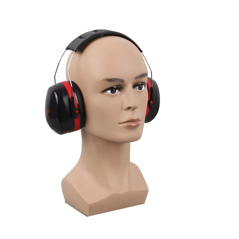Brand Tactical Earmuffs Anti Noise Hearing Protector Ear Defenders
