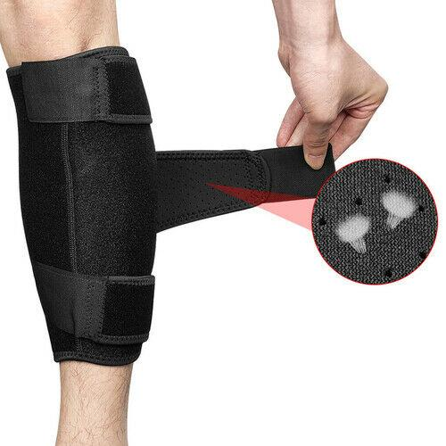 Calf Support Max Compression Sleeve