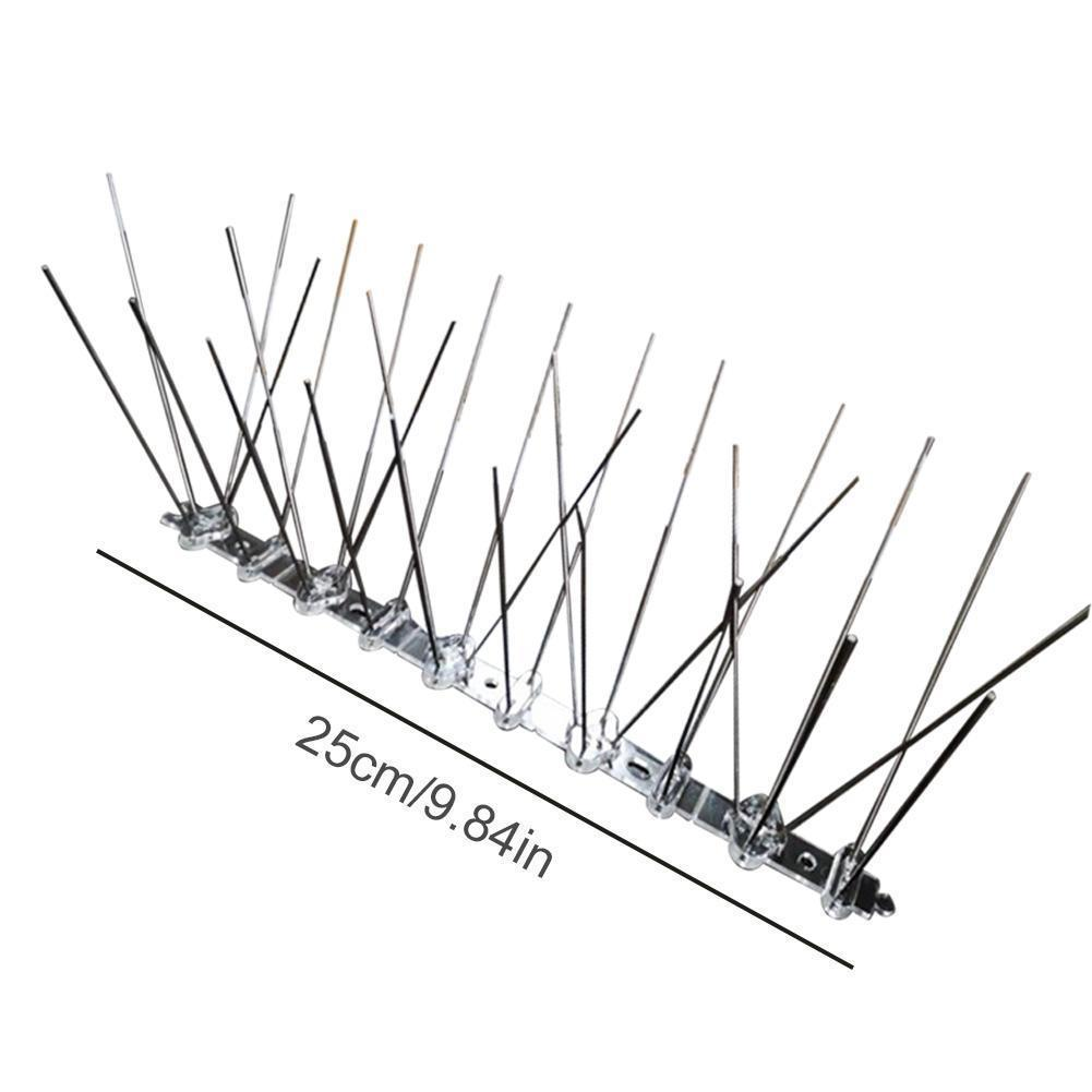 Bird Spikes - Bird Deterrent Spikes