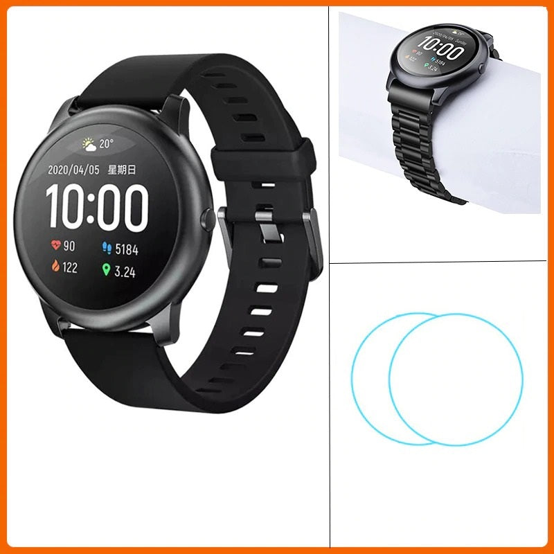 Smartwatch Sport fitness Smart Watch for Android and IOS