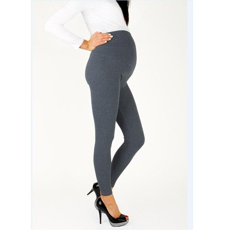 Warm Maternity Pants for Pregnant Woman Pregnancy Cloth