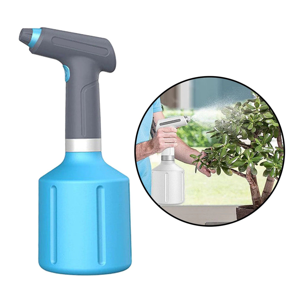 Electric Plant Spray Bottle Automatic Mosquito Spray Watering Fogger