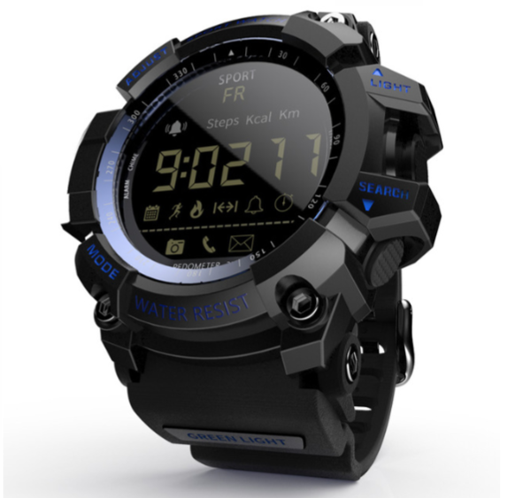 Military Smartwatch