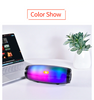 Image of Bluetooth Led Speaker