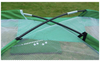 Image of Golf Net Golf Practice Device