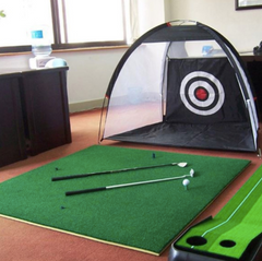 Golf Net Golf Practice Device