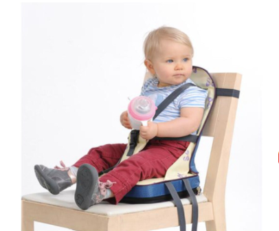 Portable Baby High Chair - Baby High Chair