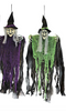 Image of Witch Halloween Decor - Witch Decor