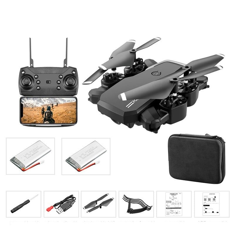 Drone 4K HD Camera High Performance Quadcopter