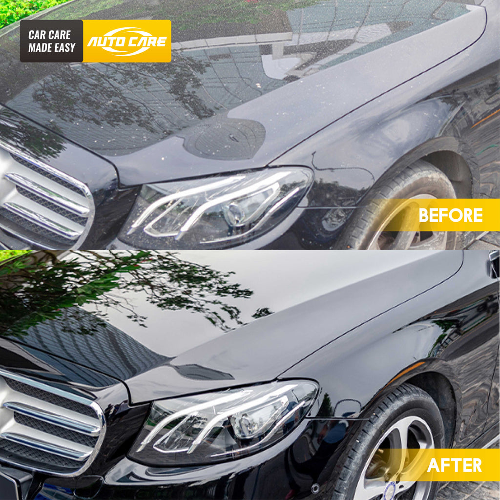 Ceramic Car Coating - Ceramic Coating