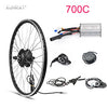 Image of Electric Bike Conversion Kit