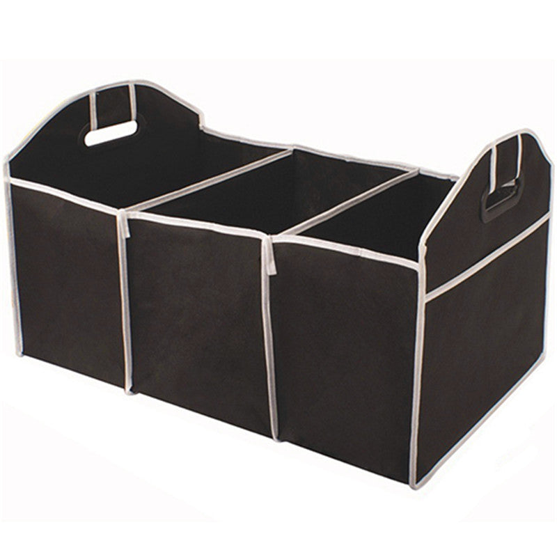 Car Boot Storage l Car Boot Tidy l Car Trunk Organizer