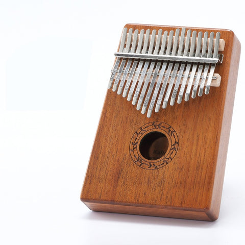 Finger Piano - Kalimba instrument - Thumb Piano