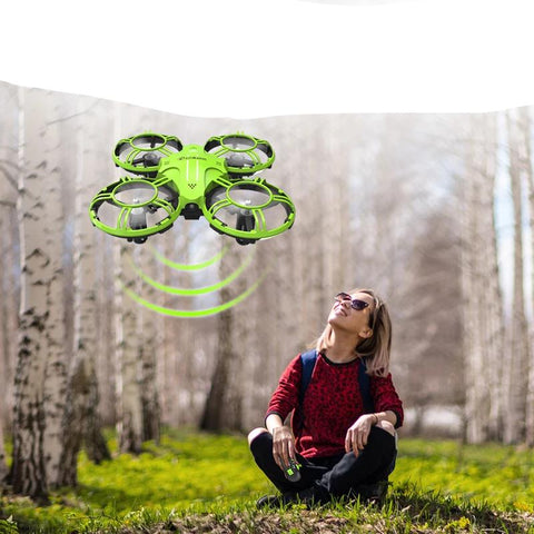 Mini Drones for Kids - Drone for Kids