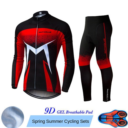Winter Cycling Clothes - Cycling Clothing