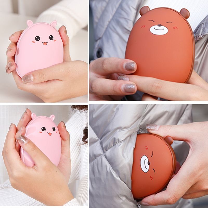 Electric Hand Warmer - Christmas Hand Warmers