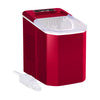 Image of Ice Maker Cube Ready Ice Cubes Machine