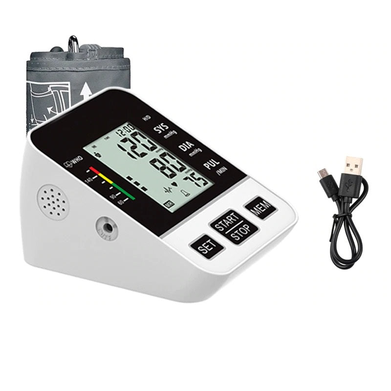 Blood Pressure Monitor Smart Original