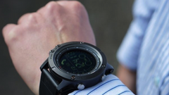 Invincible Military Smart T Watch