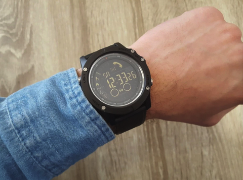 Eblaze T Watch - Balma Home